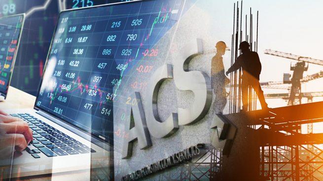 ACS bate todas las expectativas: gana un 11% más tras mejorar en todas las áreas