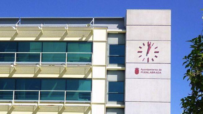 Ayuntamiento de Fuenlabrada. (Foto. WM)