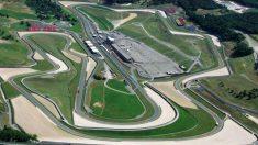 Autódromo Internacional de Mugello. (MotoGP)