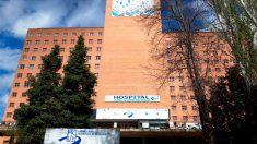 Hospital Clínico Universitario de Valladolid (EP)