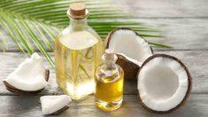 Cómo usar el aceite de coco para el pelo de forma correcta