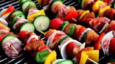 Descubre trucos para camuflar alimentos saludables