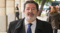 Francisco Javier Guerrero, ex director general de Trabajo de la Junta de Andalucía @efe