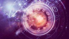 Descubre el horóscopo para hoy miércoles 5 de junio
