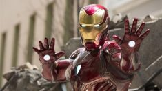'Iron Man' llega a la programación tv de La 1