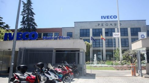Iveco @EP