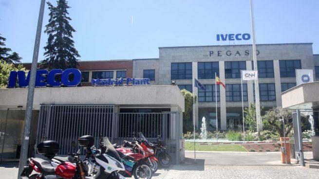 El ex novio de la empleada de Iveco que se suicidó por un vídeo sexual queda libre sin cargos