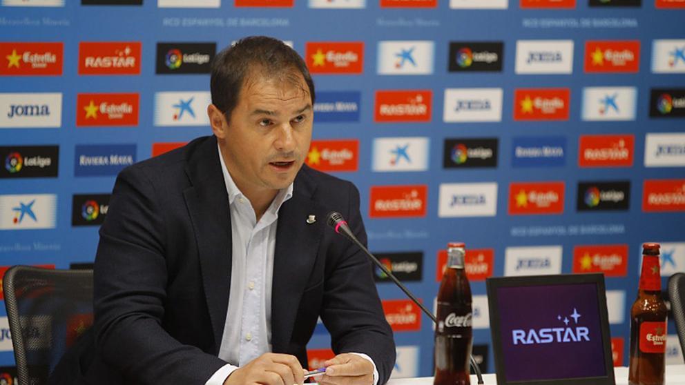 Jordi Lardín (RCD Espanyol)