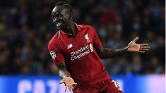 Sadio-Mané,-tras-marcar-un-gol-en-la-Champions-League-(AFP)