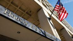 Sede del FBI. Foto: Europa Press