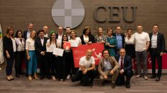 Los ganadores del Telepizza Excellence Lab Final @Telepizza