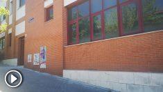 La nueva sede de Podemos