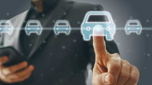 Pasos para poder hacer la transferencia de un coche