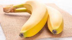 Todos los remedios eficaces para saber quitar las manchas de plátano