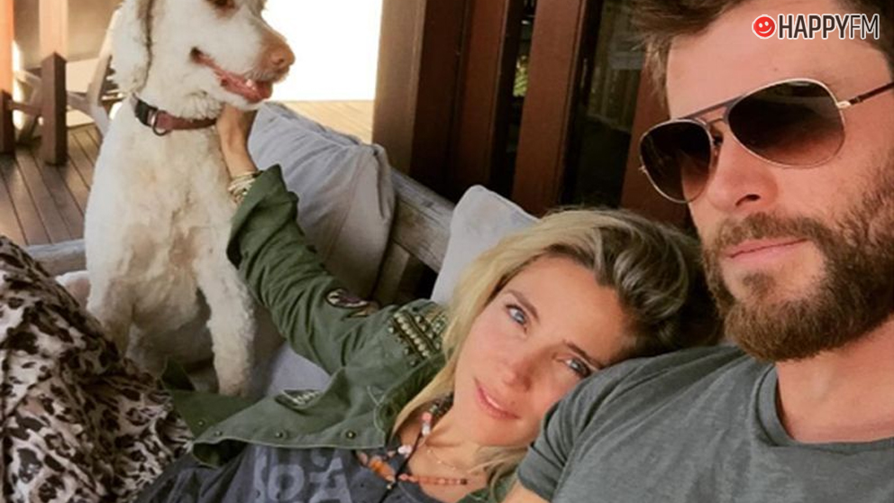 Elsa Pataky y Chris Hemsworth, la nueva confesión