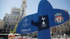 Madrid, última ciudad en acoger la final de la Champions League. (Getty)