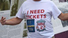La UEFA advierte del peligro de las entradas falsas para la final de la Champions League. (AFP)
