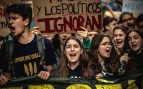 Manifestaciones por el cambio climático recorren hoy 156 países para exigir soluciones