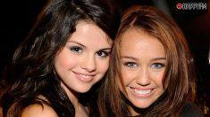 Miley Cyrus revoluciona las redes sociales con un comentario sobre Selena Gomez