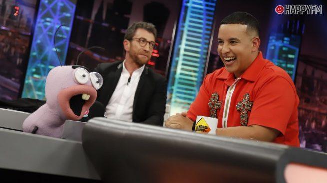 'El Hormiguero': Pablo Motos reconoce a Daddy Yankee algo que ha impactado a la audiencia