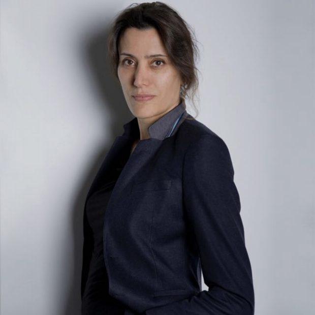 Amparo Sard. Foto: Juan Bravo