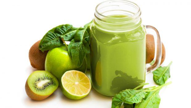 batidos de fruta más saludables