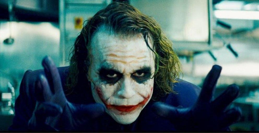 Descubre 5 actores que han interpretado a Joker de Batman