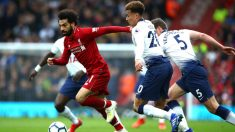 Tottenham – Liverpool: Final de la Champions League, en directo.