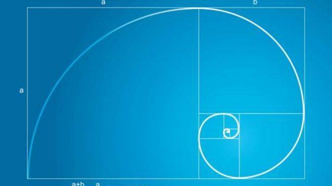 como hacer un rectángulo áureo