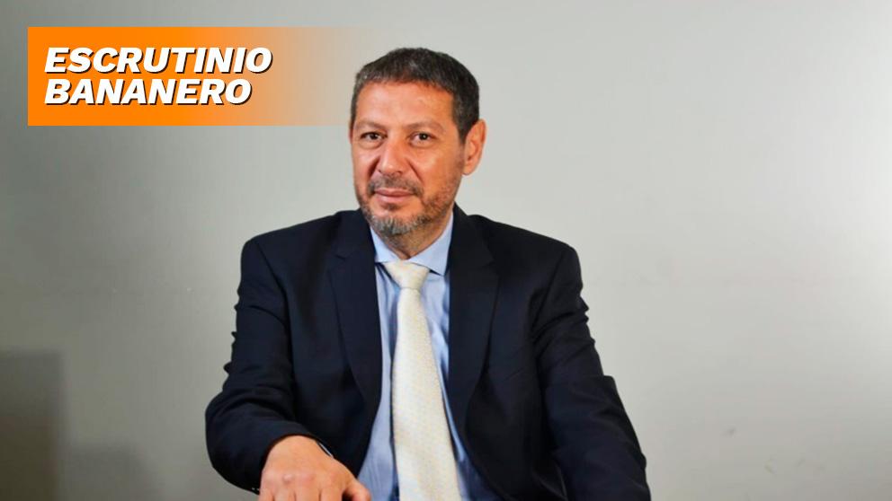 El líder de Coalición por Melilla.