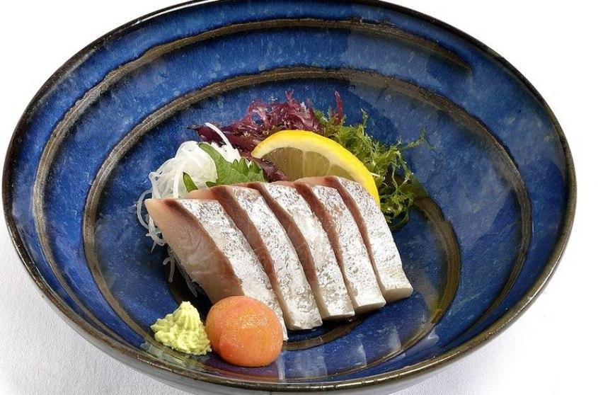 El pescado es uno de los alimentos con mayores nutrientes que existen.