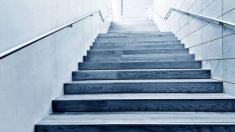 Aprende cómo calcular una escalera aplicando la Ley de Blondel