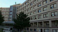Fachada del Hospital de Mérida. Google Maps