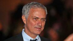 José-Mourinho-(AFP)