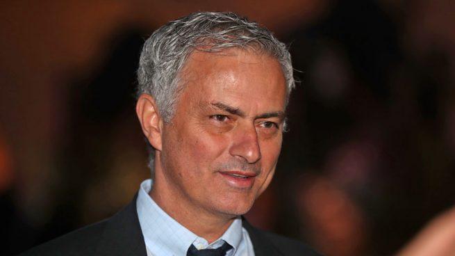 Mourinho se olvida de Cristiano en su once del año