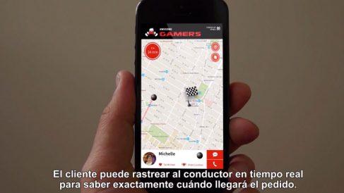 Bringg, la app que ha contratado Mercadona
