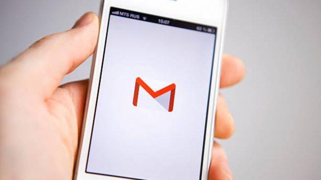 enviar mensajes en modo confidencial desde Gmail