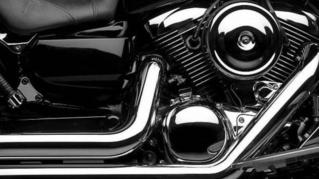 limpiar filtro aire moto