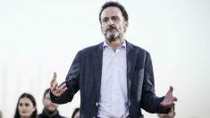 El ex jefe de Penal de la Abogacía del Estado y diputado de Ciudadanos, Edmundo Bal. (Foto: Ciudadanos)