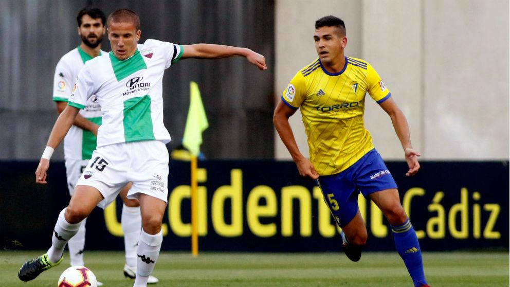 Liga 1 2 3: Resultados, goles y clasificación de los partidos de hoy. (EFE)