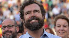 Ivan Espinosa de los Monteros. (Foto. Vox)