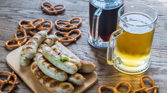 la cocina alemana