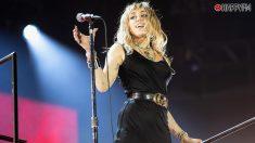 Miley Cyrus, acosada en Barcelona