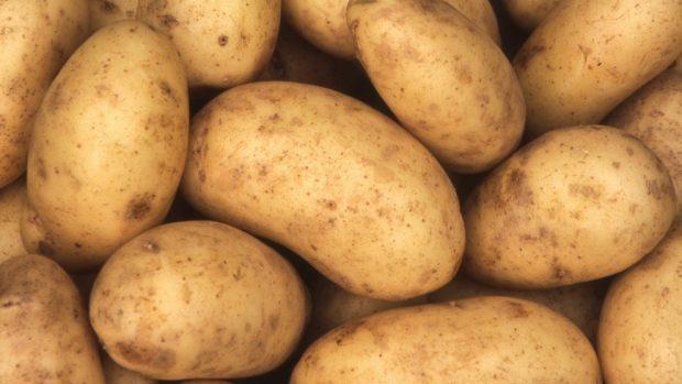 Patatas en paseo