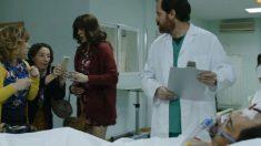 Antonio Recio en coma en 'La que se avecina'