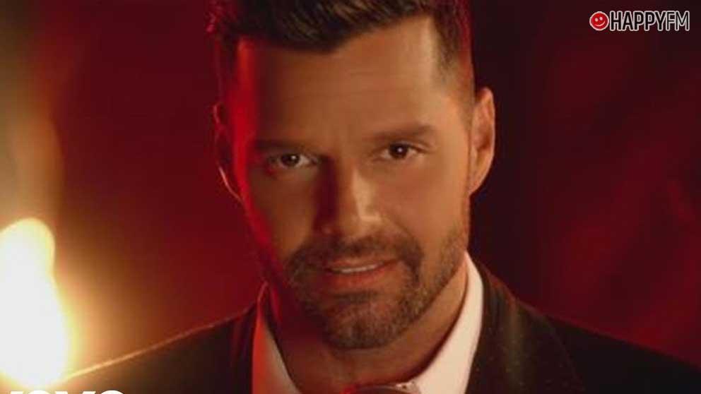 Ricky Martin muestra las primeras imagenes de su hija
