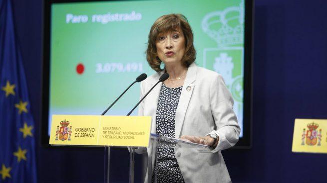 Zarpazo del Gobierno contra el Banco de España: le exige que «pida perdón» por sus «augurios» sobre el SMI
