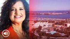 Aurelia Vera, concejal del PSOE en el Puerto del Rosario (Fuerteventura)