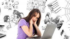 Conoce qué es el síndrome de burnout