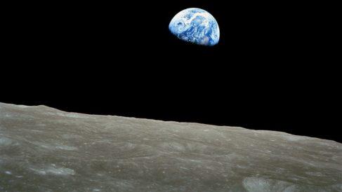 Descubre cuántas misiones tripuladas pisaron la Luna